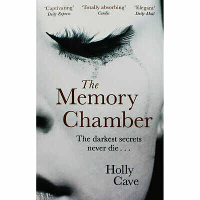 The Memory Chamber by Holly Cave (Paperback), Fiction Books, Brand New