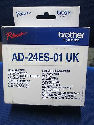 Brother Ad24Esuk Main Power Adapter