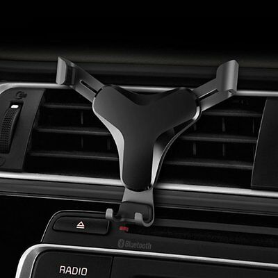 2741035f68 Universal Car Gravity Auto Lock Phone Air Vent Holder Mount Stand For Phone  GPS