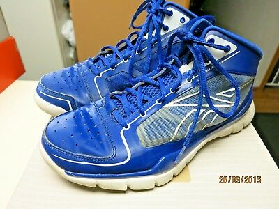 0d2888520dae6b REEBOK MEN S SUB Lite Train 4.0 L MT Cross-Training Shoe Sz 10.5 ...