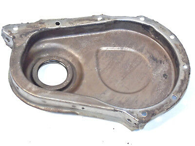 Chevy Mercruiser OMC 2.5L 3.0L 120 140 59341A1 4 cyl Timing Gear Cover 49951