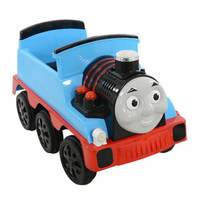 Thomas & Friends 12v engine ride on