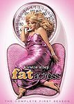 Fat Actress - The Complete First Season (DVD, 2005, 2-Disc Set) Brand New/SEALED