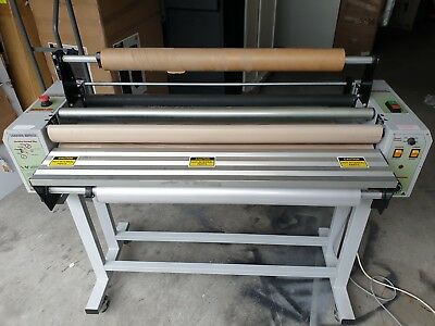 EMS1020 – Emseal 1020 Thermal Roll Laminator, used in great condition