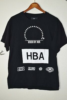 Rare Hba Hood By Air Forfex Boots Suede Strap Avalanche Sz 39 Read