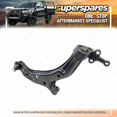 NISSAN PULSAR N16 Front Lower Control Arm Left Hand Side