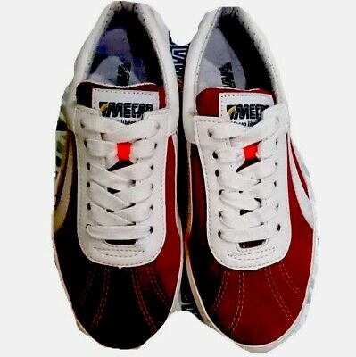 Scarpe Donna Sportive Sneakers Mecap Colore Rosso Casual Girl Shoes Style  Italy 05e16e9aa98