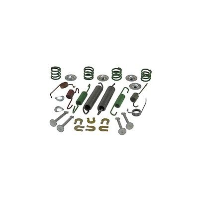 Drum Brake Hardware Kit Rear CARLSON 17367 fits 00-05 Toyota Echo