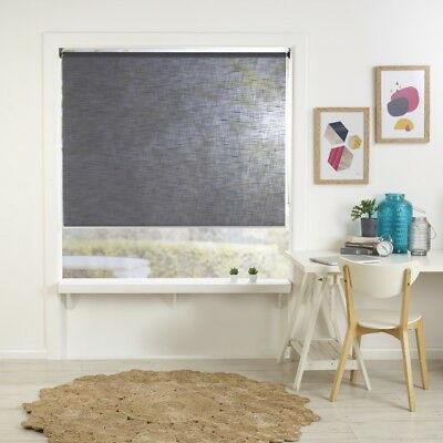 NEW Caprice Stockholm Sheer Roller Blind By Spotlight