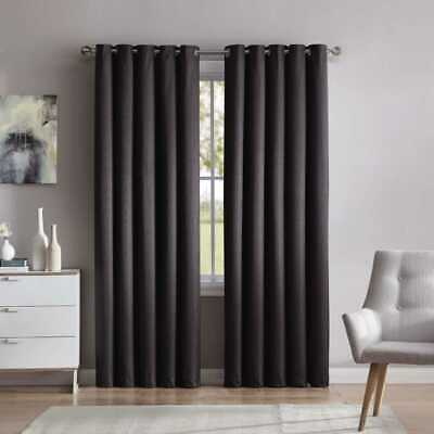 NEW Bella Collection Abbey Eyelet Curtain By Spotlight
