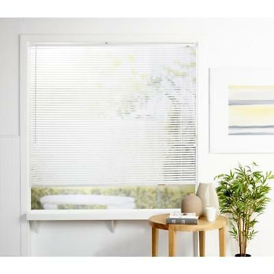 NEW Windowshade 25 mm Light Filtering PVC Venetian Blind - Everyday Bargain By S