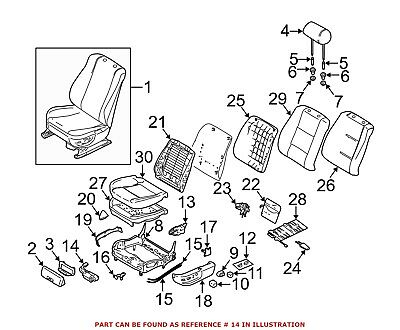 Bmw E39 Seat Wiring Diagram