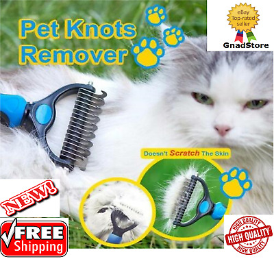 Pet Knots Remover - Free Shipping