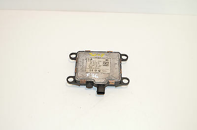 PEUGEOT 3008 PDC Parking Distance Ecu Control Module Unit 9673046780