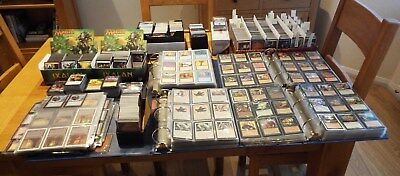 MTG REPACKS - x20 CARDS - FOIL/RARE/MYTHIC/PLANESWALKERS - MAGIC OFFERINGS!!!!
