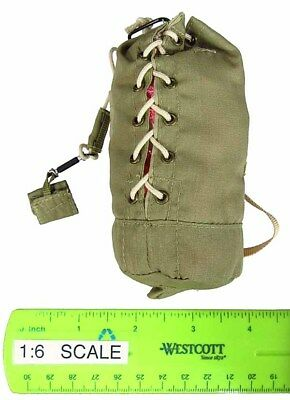 Dragon 1//6  WW2 British Army Wash Roll Harry Collins