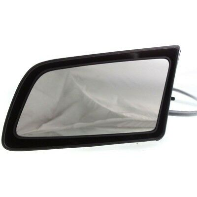 NEW LEFT OUTSIDE MIRROR /& GLASS ASSEMBLY FITS 1986-1996 BUICK CENTURY GM1320203
