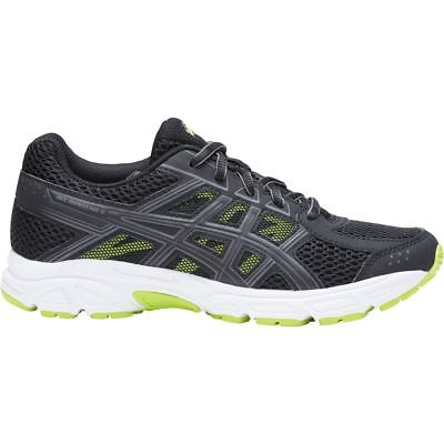 KID'S ASICS GEL CONTEND 4 GS Running Shoes SilverAquaHot
