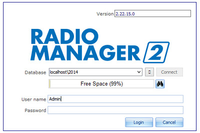 NEW Radio Manager 2 v2.22 TETRA radio programming software for Sepura radios