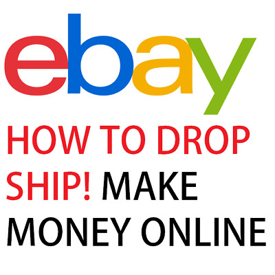 Business Start Up | £3000+ Monthly | Dropshipping On Ebay With Video For Newbies