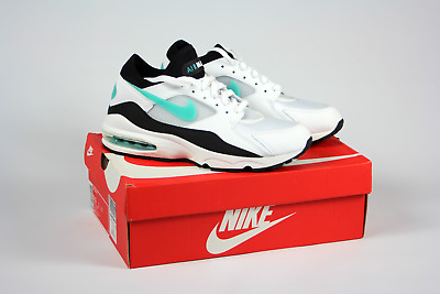 the latest 5d255 dd84c NIKE Air Max 93 OG Trainers   UK8.5   US9.5   306551