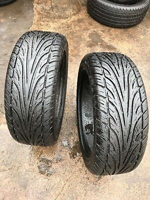 Sunny Sn3800 235 50zr18 97w M S Used Car Tyres Part Worn Tyre