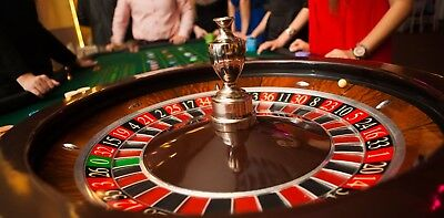 Roulette System - Make £150 A Day EASY
