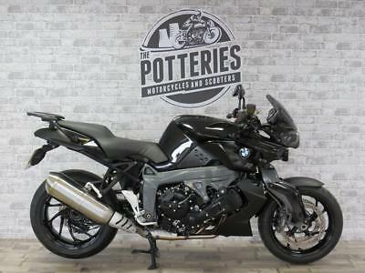 BMW K1300R Dynamic 2015 1 owner BMW service history