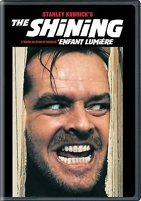 The Shining (Bilingual) DVD