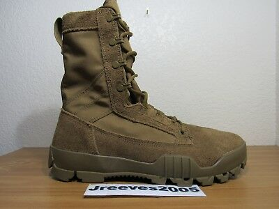 save off 73f81 27536 Nike SFB Jungle 8