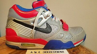 reputable site 05289 8c722 NIKE AIR TRAINER III 3 PREMIUM