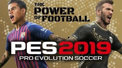Pes 2019 Patch PS4