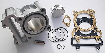 Zylinder Kit Yamaha YZF-R 125 / WR 125 - Bj. 2008-2017 - 150ccm - Big Bore