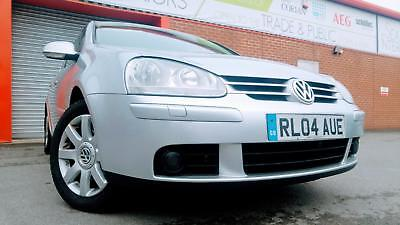Volkswagen Golf 2.0 Fsi Gt 2004 / Full History / Cam-Belt Replaced / With Mot