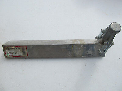 "Good Used WalBoard 1 1/4"" Cornerbead Drywall Tool"
