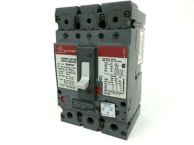 GE SELA36AT0030 Circuit Breaker