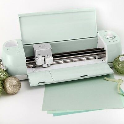 NEW Cricut Explore Air 2 Mint Machine By Spotlight
