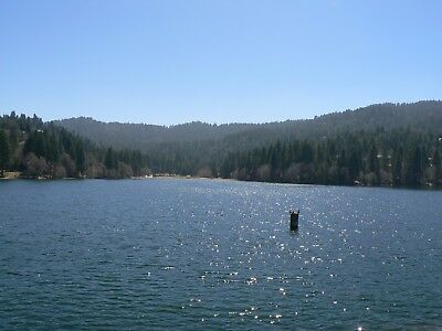 Vacant lot Southern California/Lake Arrowhead/Cedar Glen/Big Bear
