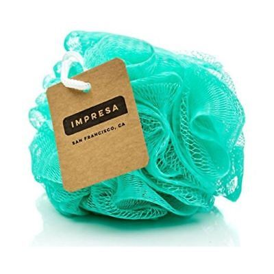 """Eco Bath Natural Loofah5"""" With String Single x 11 Pack"""