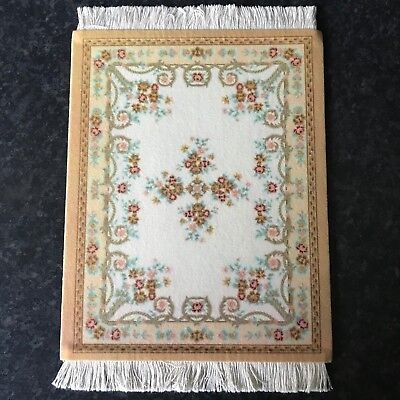 Persian rug style mouse mat mouse pad 18 x 23 cm non slip UK SELLER #D7