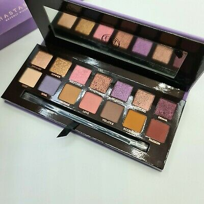 TRUSTED AUS SELLER - Norvina By Anastasia Beverly Hills ABH - Eyeshadow Palette