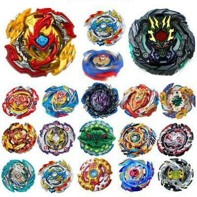2019 Beyblade Burst Toys B-129 B-130 Spinning Top-Only Beyblade Without Launcher