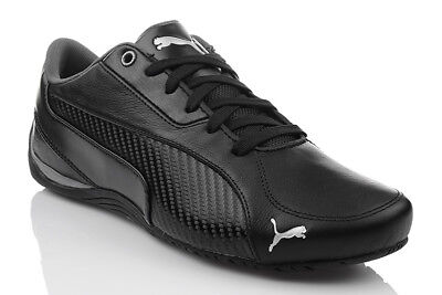 PUMA DRIFT CAT 5 Carbone Chaussures Homme Baskets de Sport Original Top 36113701