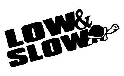 Low Life sticker decal stance nation import tuner vinyl  illmotion JDM