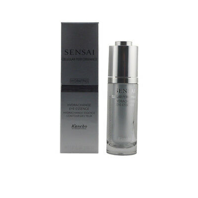 Cosmétique Kanebo women SCP HYDRACHANGE eye essence 15 ml