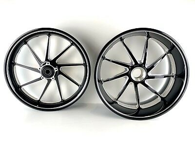 original forged wheels marchesini ducati diavel carbon
