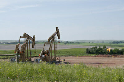 Oil & Gas & Coal Mineral Rights by New England, Hettinger County, North Dakota!