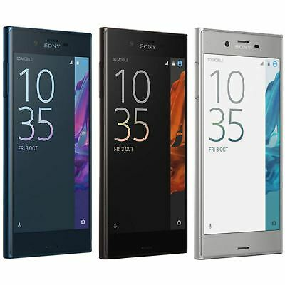 SONY XPERIA XZ F8331 32GB - factory unlocked 32 GB