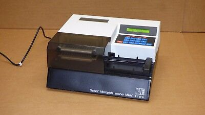 TITERTEK Microplate Washer M96V Flow