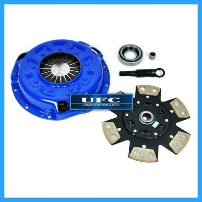 XTD® STAGE 3 CLUTCH KIT FITS FOR NISSAN 90-96 300ZX NON TURBO ALL